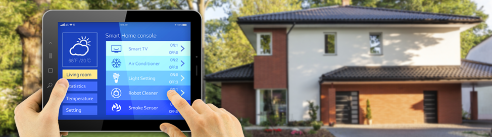 Latest Home Automation Technologies in Plano,  TX