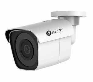 Plano Cloud Enabled Cameras